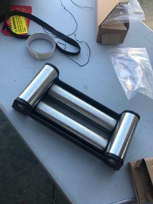 Winch rollers for Sale in Riverside, CA