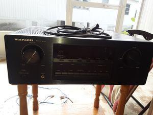 Marantz receiver sr4021 for Sale in Zephyrhills, FL