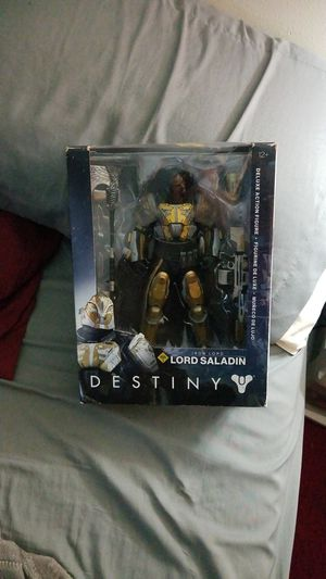 Lord Saladin Deluxe action figure $30 for Sale in Columbus, OH