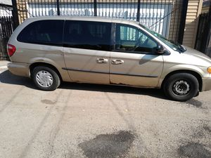 2002 dodge grand caravan 147xxx millas no ofertas menos de eso for Sale in Chicago, IL