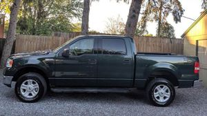 Great 2004 Ford F-150 4WDWheels for Sale in Aurora, IL