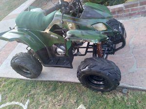 110cc kids wuad for Sale in Corona, CA