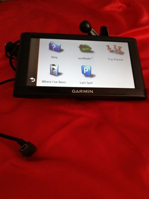 Garmin GPS for Sale in Katy, TX