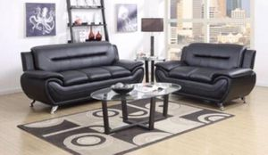 🌈🛌🛋BLOWOUT END OF SUMMER SALE🔥‼️BRAND NEW SOFA + LOVE SEAT🔥 for Sale in Hialeah, FL