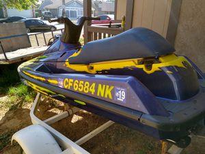 Yamaha 701 jetski for Sale in Moreno Valley, CA