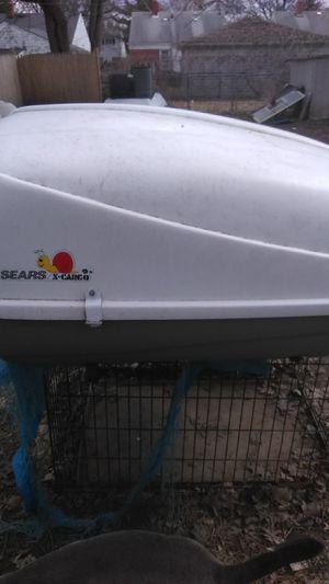 Sears x-cargo for Sale in Detroit, MI