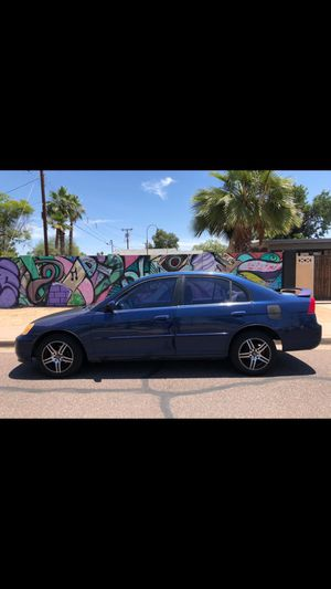 2002 Honda Civic for Sale in Phoenix, AZ