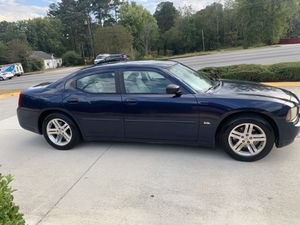 2006 Dodge Charger Base SXT for Sale in Decatur, GA
