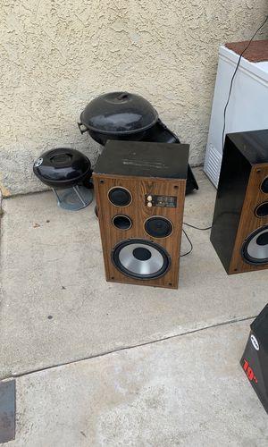 Speakers for Sale in El Monte, CA