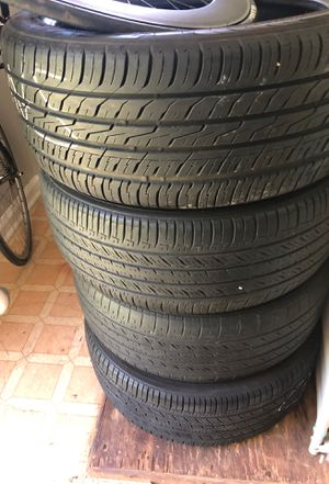 TOYO Proxes4 tires 225/45/18r for Sale in Atlanta, GA