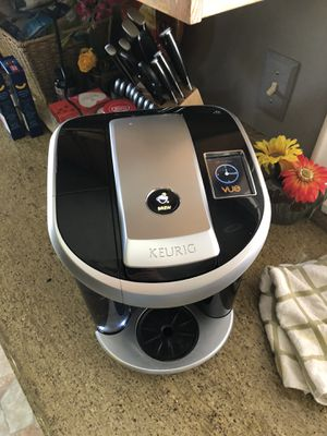 Keurig pot or cup for Sale in Dearborn, MI