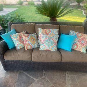 6-piece Outdoor Furniture Set for Sale in Yorba Linda, CA