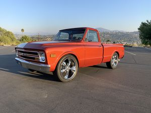 1967 Chevy C10 for Sale in Spring Valley, CA