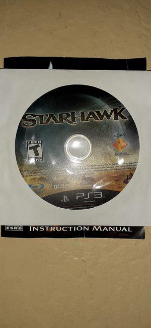 PS3 Starhawk for Sale in Buckeye, AZ