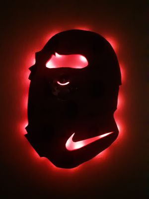 Bape x nike for Sale in Tracy, CA