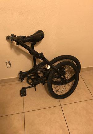 Fold up bike for Sale in Phoenix, AZ