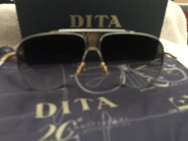 DITA DECADE-TWO 20 Year Anniversary