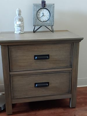 NEW 2 drawer dresser for Sale in Savage, MN