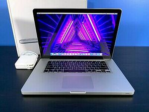 Apple Laptop for Sale in US