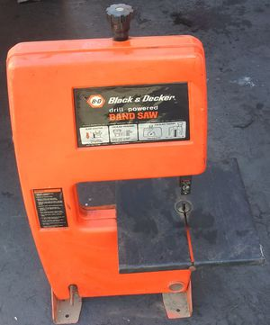 Table Top Band Saw for Sale in Orange, CA