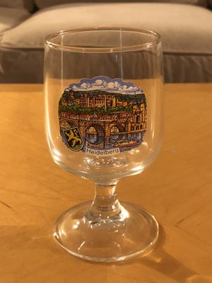 Collectible Heidelberg Glass. for Sale in New Port Richey, FL