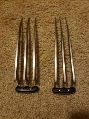 Wolverine's Weapon Of Choice for Sale in Plano, TX