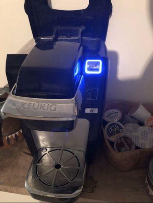 Keurig single serve coffee maker (k-15 model) for Sale in Washington, DC