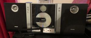 Stereo system CD player/radio for Sale in Marlow Heights, MD