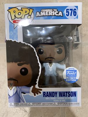 Funko pop coming to America for Sale in Ontario, CA