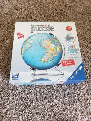 3D puzzle for Sale in Costa Mesa, CA