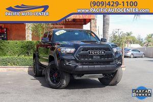 2018 Toyota Tacoma for Sale in Fontana, CA