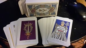 Brand New Pack Tarot Cards for Sale in Fresno, CA