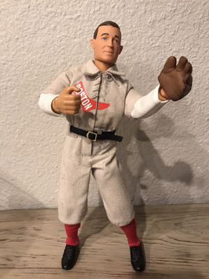 Cy Young MLB Starting Lineup Cooperstown Collection Action Figure for Sale in San Diego, CA