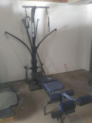Bowflex XTL $140 for Sale in Cashmere, WA