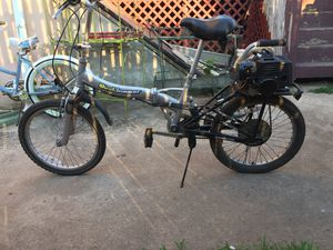 Wind Jammer motor bike for Sale in Hamilton Township, NJ