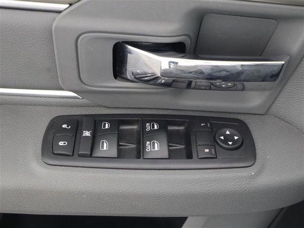 2019 Ram 1500 V8