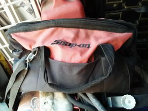 Snap on tool bag for Sale in Patterson, CA