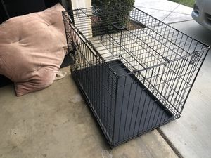 New dog crate. 3x2 ft for Sale in Los Angeles, CA