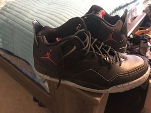 Air Jordan's size 8.5 men's for Sale in Brentwood, NC