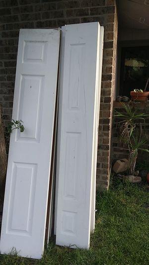 Closet doors for Sale in San Antonio, TX