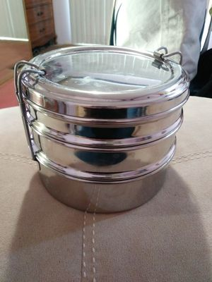 3-Piece Food Storage Container for Sale in Inglewood, CA