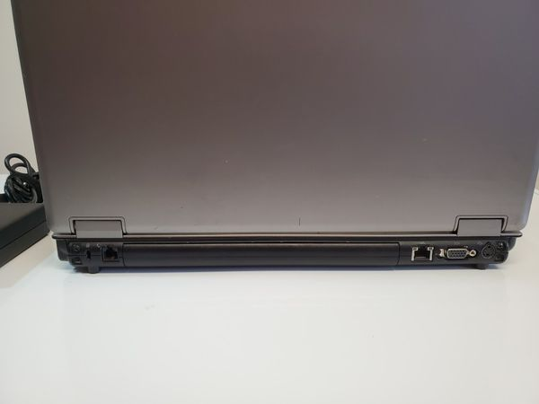 HP 6730B 4GB RAM 128GB SSD WIN10 PRO OFFICE2019 CORELDRAW 2020 PHOTO SHOP2020 W charger 15.4 inch