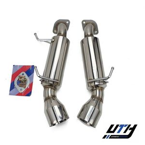 Rev9 FlowMaxx AxleBack Exhaust G37 G37x Q60 Coupe 08-16 for Sale in El Monte, CA