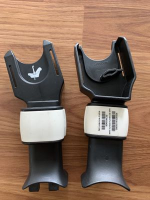 Bugaboo Cameleon Adapters for Maxi Cosi car seat for Sale in Long Beach, CA