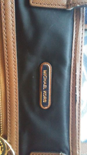 Michael kors purch for Sale in Portland, OR