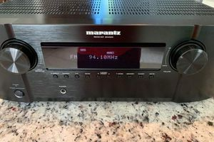 Marantz SR 4023 Receiver Complete! for Sale in Holiday, FL