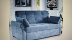 Serta Haiden Queen Sofa Bed, Gray for Sale in Fort Wayne, IN