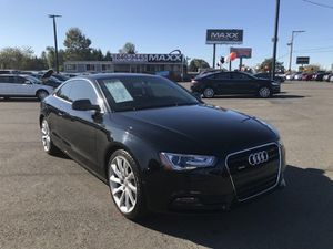 2014 Audi A5 for Sale in Puyallup, WA