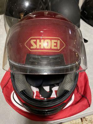 Full face motorcycle helmet - size S for Sale in Mill Creek, WA