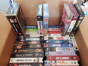 Popular 90's movies VHS for Sale in Sahuarita, AZ